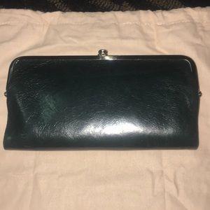 Hobo evergreen wallet